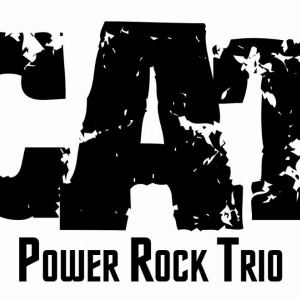 CAT Power Rock Trio - Logo